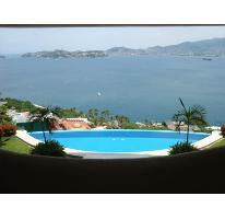 Foto de casa en venta en la concha 101, base naval icacos, acapulco de juárez, guerrero, 781577 no 01