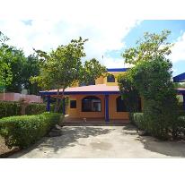Foto de casa en renta en  102, cholul, mérida, yucatán, 2697068 No. 01