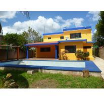 Foto de casa en renta en  102, cholul, mérida, yucatán, 2806042 No. 01