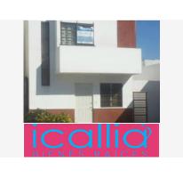 Foto de casa en venta en  102, hacienda del carmen, apodaca, nuevo león, 2702950 No. 01