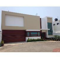 Foto de casa en venta en  102, las palmas, medellín, veracruz de ignacio de la llave, 2558238 No. 01