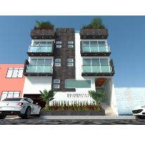 Foto de departamento en venta en  102, portales norte, benito juárez, distrito federal, 2679585 No. 01
