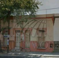 Foto de casa en venta en 1026, monterrey centro, monterrey, nuevo león, 1658279 no 01
