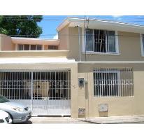 Foto de casa en renta en  103, atasta, centro, tabasco, 1565280 No. 01
