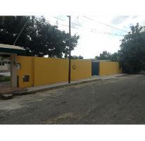 Foto de casa en renta en  103, chuburna de hidalgo, mérida, yucatán, 2656720 No. 01