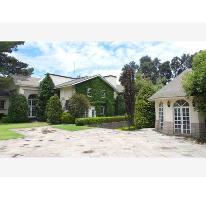 Foto de casa en venta en paseo de los cedros 103, club de golf los encinos, lerma, estado de méxico, 1395239 no 01