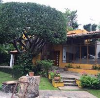 Foto de casa en renta en  103, delicias, cuernavaca, morelos, 2691662 No. 01