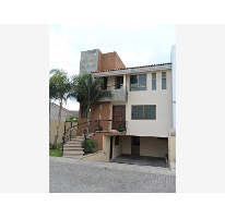 Foto de casa en venta en paseo de la ciudadela 104, el alcázar casa fuerte, tlajomulco de zúñiga, jalisco, 2405348 no 01