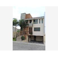 Foto de casa en venta en  104, el alcázar (casa fuerte), tlajomulco de zúñiga, jalisco, 2712859 No. 01