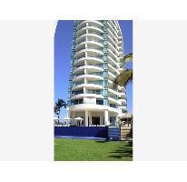 Foto de departamento en venta en  104, playa diamante, acapulco de juárez, guerrero, 787631 No. 01