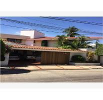 Foto de casa en venta en  1047, chapultepec, culiacán, sinaloa, 2708398 No. 01