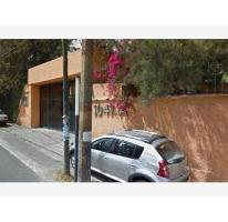 Foto de casa en venta en  1047, olivar de los padres, álvaro obregón, distrito federal, 1982710 No. 01