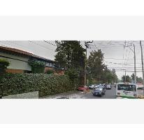 Foto de casa en venta en  1047, olivar de los padres, álvaro obregón, distrito federal, 2681848 No. 01