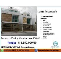Foto de casa en venta en 105 oriente y 16 sep x, loma encantada, puebla, puebla, 2659936 No. 01