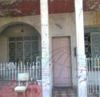 Foto de casa en venta en 1053, monterrey centro, monterrey, nuevo león, 2091360 no 01