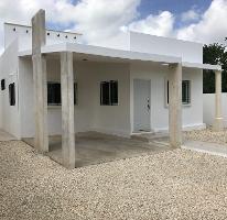 Foto de casa en venta en 106 , dzitya, mérida, yucatán, 3867250 No. 01
