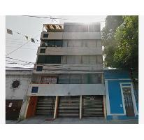 Foto de departamento en venta en  107, santa maria la ribera, cuauhtémoc, distrito federal, 2447446 No. 01