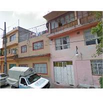 Foto de casa en venta en  107, vasco de quiroga, gustavo a. madero, distrito federal, 1335955 No. 01