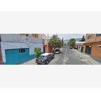 Foto de casa en venta en  107, vasco de quiroga, gustavo a. madero, distrito federal, 2662420 No. 01