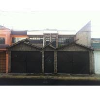 Foto de casa en venta en  107, villa de las flores 1a sección (unidad coacalco), coacalco de berriozábal, méxico, 2703980 No. 01