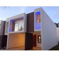 Foto de casa en venta en  10702, rancho san josé xilotzingo, puebla, puebla, 2653958 No. 01
