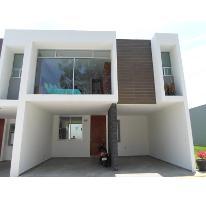 Foto de casa en venta en  10709, rancho san josé xilotzingo, puebla, puebla, 1018013 No. 01