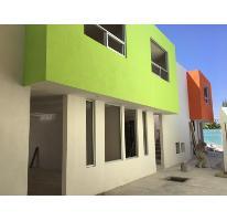 Foto de casa en venta en  10711, los gavilanes, puebla, puebla, 2988760 No. 01