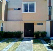 Foto de casa en condominio en renta en San Mateo Otzacatipan, Toluca, México, 4404321,  no 01