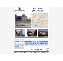 Foto de casa en venta en  1089, san esteban, puerto vallarta, jalisco, 562650 No. 01