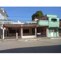Foto de casa en venta en  109, campbell, tampico, tamaulipas, 2821017 No. 01