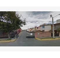 Foto de casa en venta en  109, independencia, toluca, méxico, 2660061 No. 01