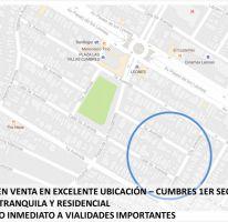 Foto de casa en venta en 10a avenida 100, real de cumbres 1er sector, monterrey, nuevo león, 2402276 no 01
