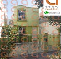 Foto de casa en venta en Mitras Poniente Sector Bolivar, García, Nuevo León, 2818483,  no 01