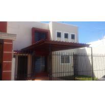 Foto de casa en venta en  , residencial pensiones v, mérida, yucatán, 2966878 No. 01