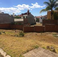 Foto de terreno habitacional en venta en  11, cumbres de morelia, morelia, michoacán de ocampo, 2699751 No. 01
