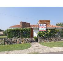 Foto de casa en venta en  11, lomas de cocoyoc, atlatlahucan, morelos, 998343 No. 01