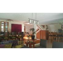 Foto de casa en condominio en venta en  11, san jerónimo lídice, la magdalena contreras, distrito federal, 2050109 No. 01