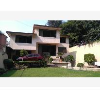 Foto de casa en venta en  110, atlamaya, álvaro obregón, distrito federal, 1820288 No. 01