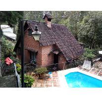 Foto de casa en venta en fontana pura 110, avándaro, valle de bravo, estado de méxico, 2455979 no 01