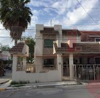 Foto de casa en venta en almendros 110, colinas del pedregal, reynosa, tamaulipas, 2777830 No. 01