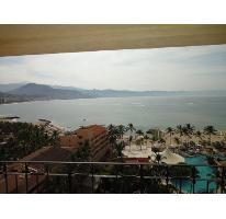 Foto de departamento en venta en  1109, zona hotelera norte, puerto vallarta, jalisco, 906625 No. 01