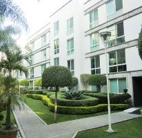 Foto de departamento en venta en chapultepec 111, chapultepec, cuernavaca, morelos, 790131 No. 01