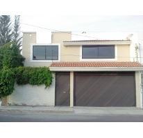 Foto de casa en venta en 111 oriente 422, arboledas de loma bella, puebla, puebla, 2412462 No. 01