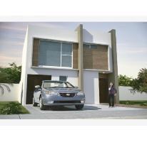 Foto de casa en venta en av del valle 111, san bernardino tlaxcalancingo, san andrés cholula, puebla, 766951 no 01