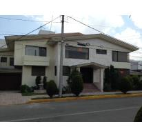 Foto de casa en renta en  111, san carlos, metepec, méxico, 2218796 No. 01
