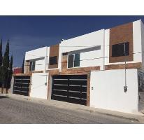 Foto de casa en venta en  111, zerezotla, san pedro cholula, puebla, 2786253 No. 01