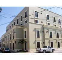 Foto de departamento en venta en  1116, centro, mazatlán, sinaloa, 2797584 No. 01