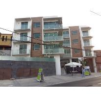 Foto de departamento en venta en  1118, olivar de los padres, álvaro obregón, distrito federal, 1381297 No. 01