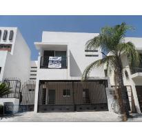 Foto de casa en venta en  112, cumbres callejuelas 1 sector, monterrey, nuevo león, 2050201 No. 01