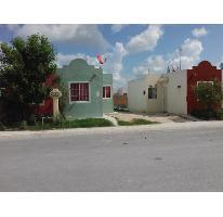 Foto de casa en venta en  112, rincón de las flores, reynosa, tamaulipas, 2537753 No. 01